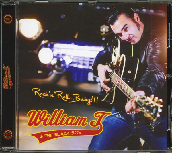 Rock'n'Roll..Baby!!! (CD)