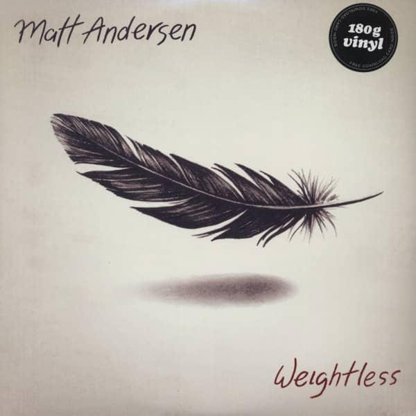 Weightless - HQ