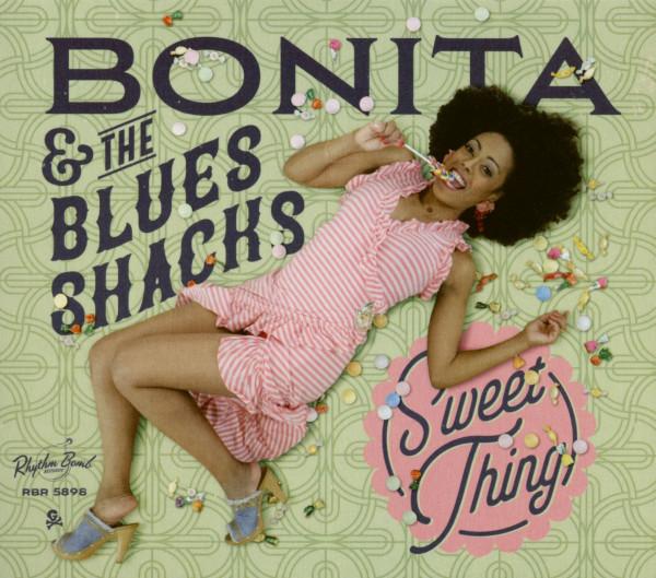 Sweet Thing (CD)