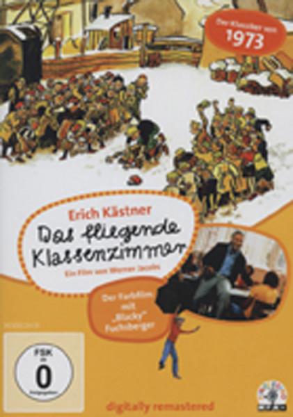 Das fliegende Klassenzimmer (1973)