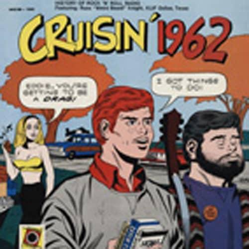 Cruisin' 62
