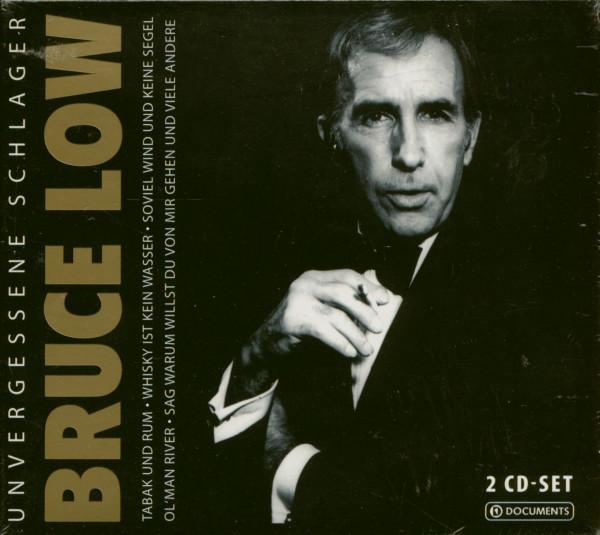 Unvergessene Schlager (2-CD)
