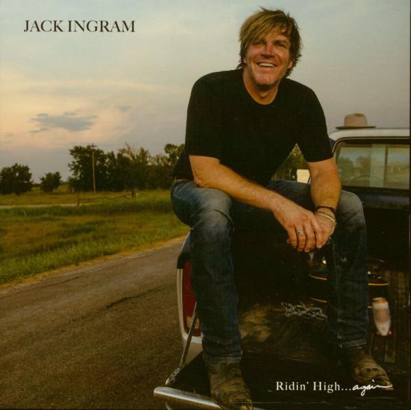Ridin High...Again (CD)