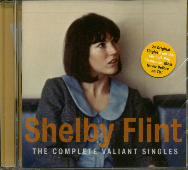 The Complete Valiant Singles (CD)