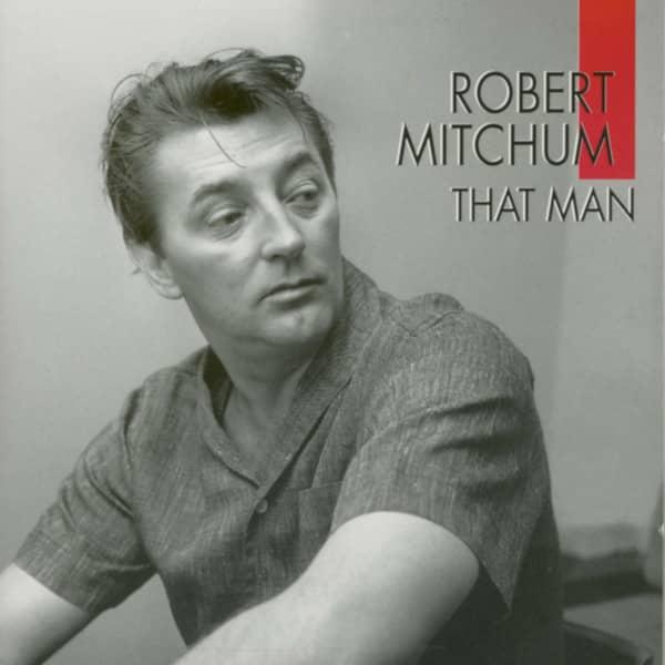 That Man (CD)