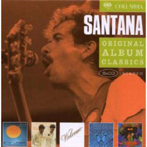 Original Album Classics 1972-76 (5-CD)