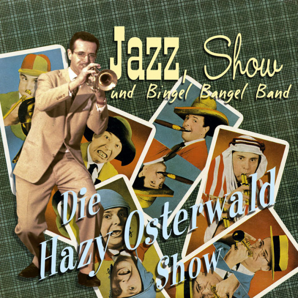 Jazz, Show und Bingel Bangel Band - Show