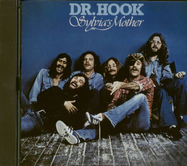 Sylvia's Mother (CD)