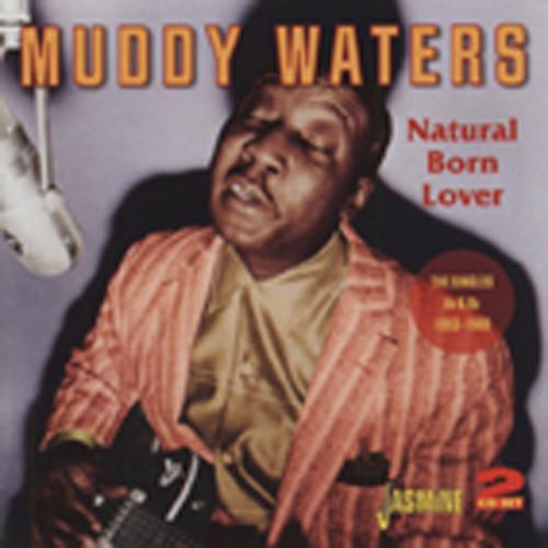 Natural Born Lover (2-CD)