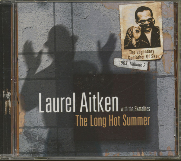 The Long Hot Summer - 1963 Recordings (CD)