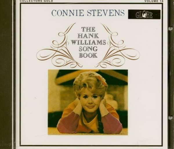 The Hank Williams Songbook (CD)