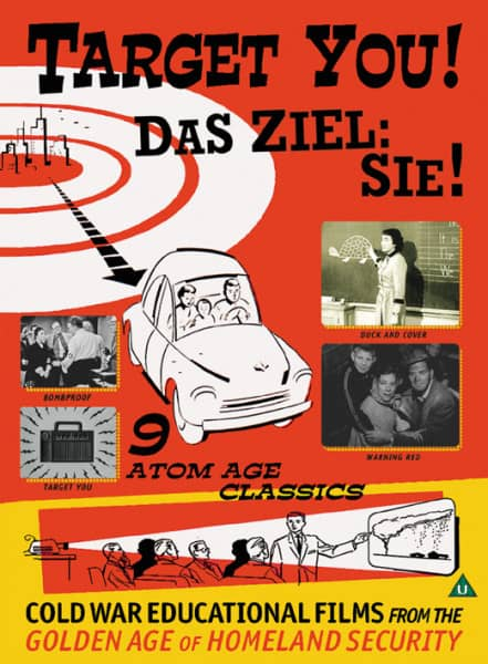 Target You! Cold War Educational Films
