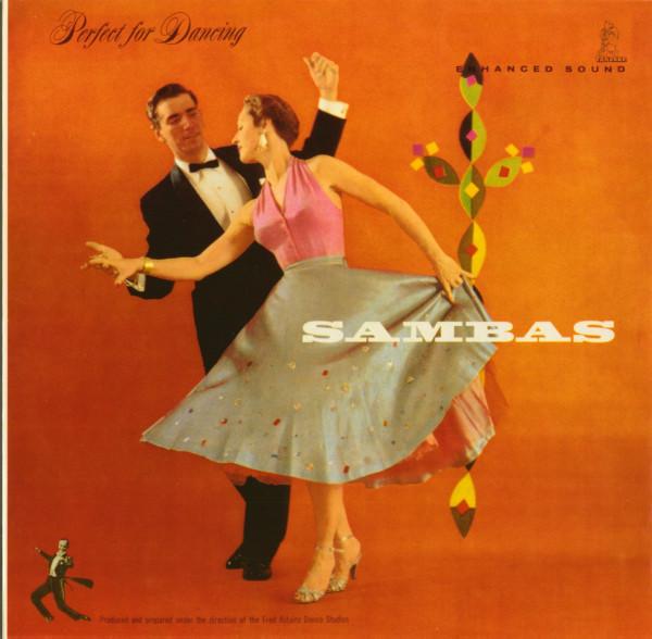 Sambas - Perfect For Dancing (LP)