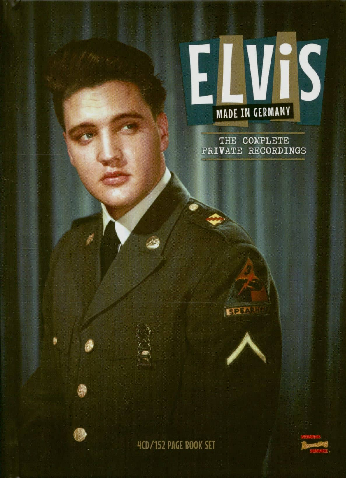 he touched me by elvis presley free download