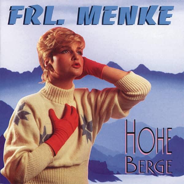 Hohe Berge (CD)