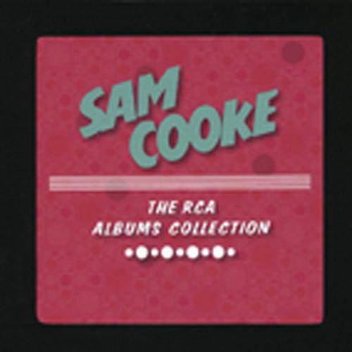 The RCA Album Collection (8-CD Cube Box)