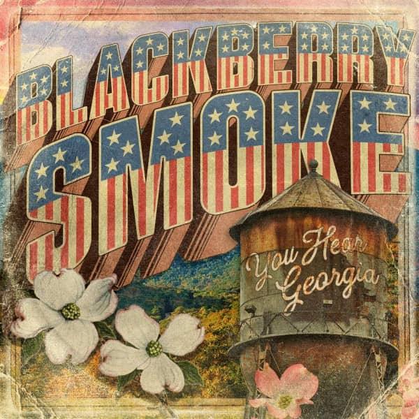 You Hear Georgia (2-LP)