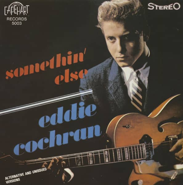 Somethin' Else (LP)