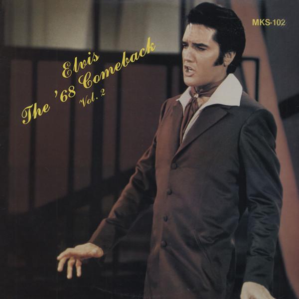 The '68 Comeback Vol.2