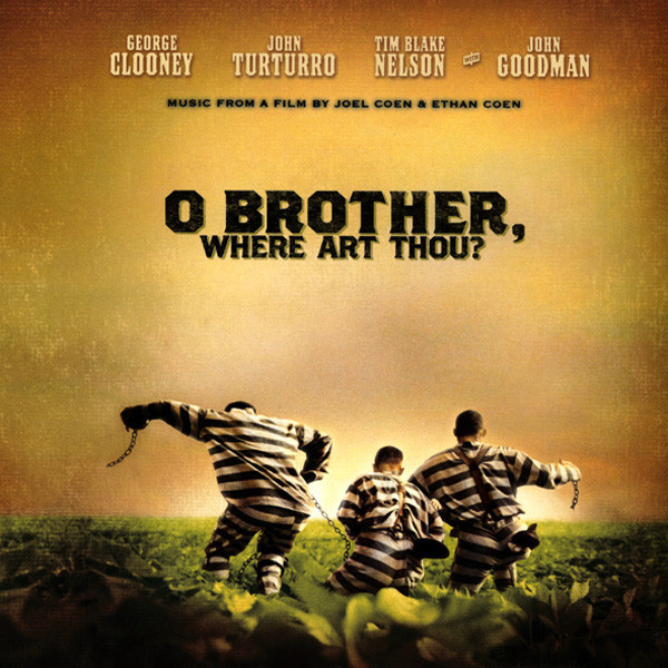 O Brother, Where Art Thou ? (2-LP)