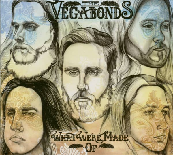 What We're Made Of (CD)