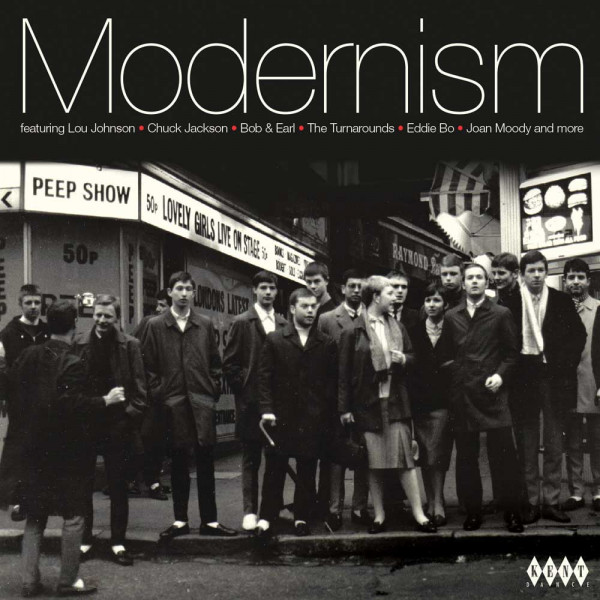 Modernism (CD)