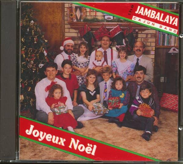 Joyeux Noel (CD)