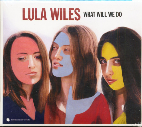 What Will We Do (CD)