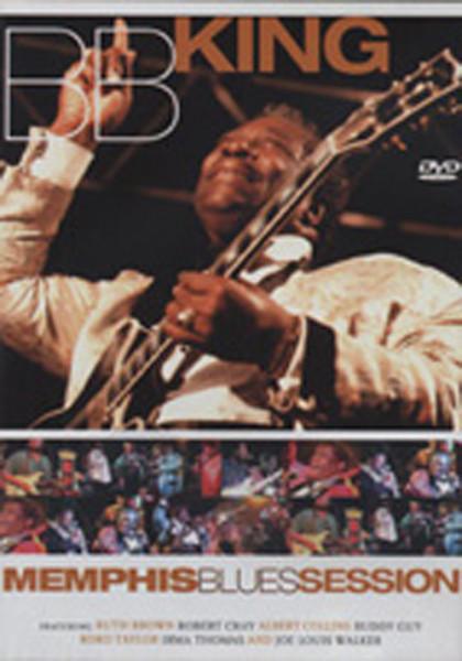 Memphis Blues Sessions