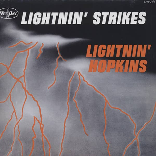 Lightnin' Strikes (Vee-Jay 1960-61) re