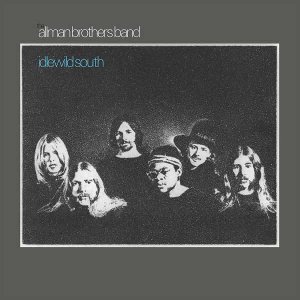 Idlewild South (3-CD, 1-Blu-ray, 45th Anniversary Limited Super Deluxe Edition)