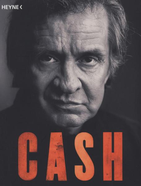 Cash - Rolling Stone Magazine (PB)