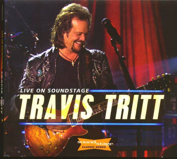 Live On Soundstage (CD & DVD)