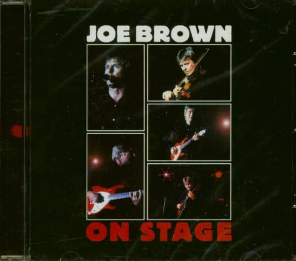 On Stage (CD)
