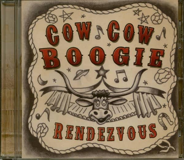 Rendezvous (CD)
