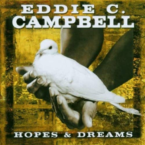 Hopes And Dreams (CD)