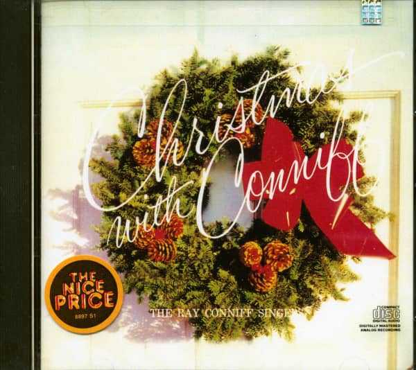 Christmas With Conniff (CD)