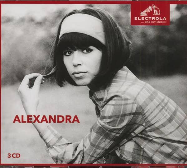 Electrola...Das ist Musik! Alexandra (3-CD)
