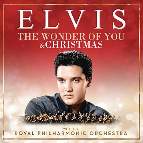 The Wonder Of You (Christmas-Edition) (2-CD)