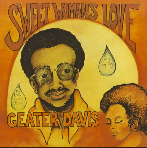 Sweet Woman's Love (LP, 180gram Vinyl)