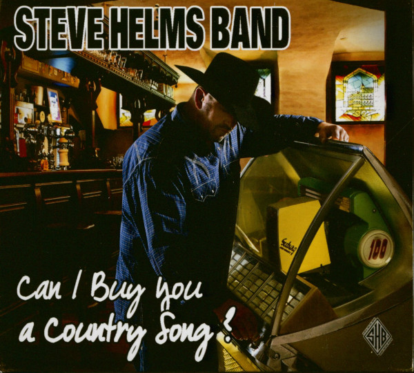 Can I Buy A Country Song ? (CD)