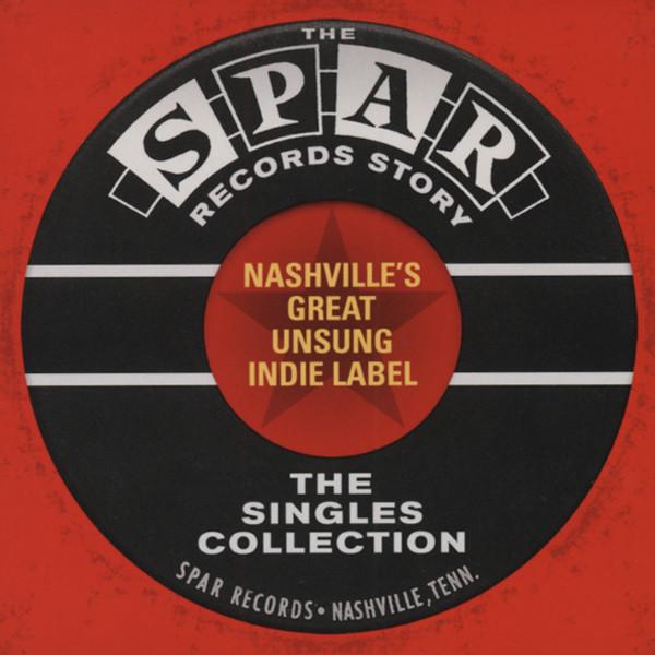 SPAR Records Story (3-CD)