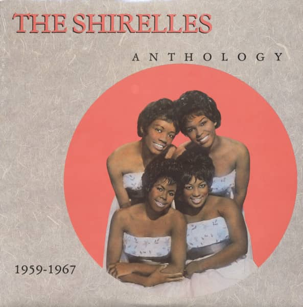 Anthology 1959 - 1967 (2-LP)