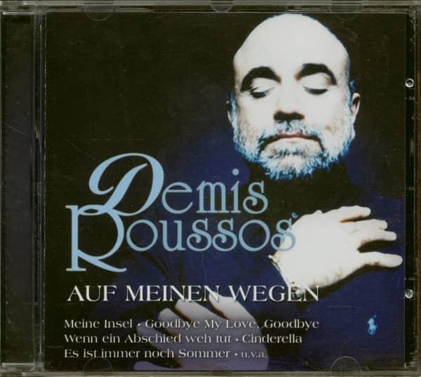 Auf Meinen Wegen (CD)