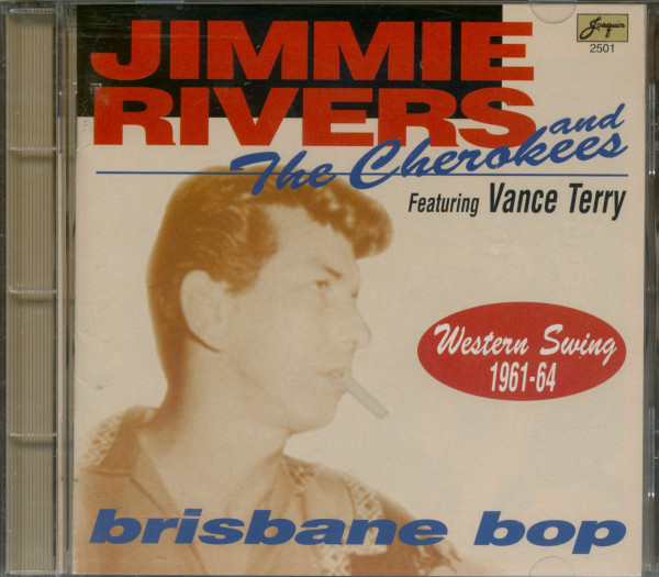 Brisbane Bop...plus (CD)