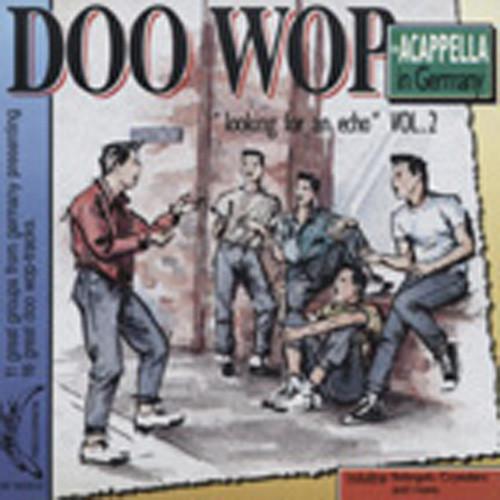 Vol.2, Doo Wop & Acappella In Germany