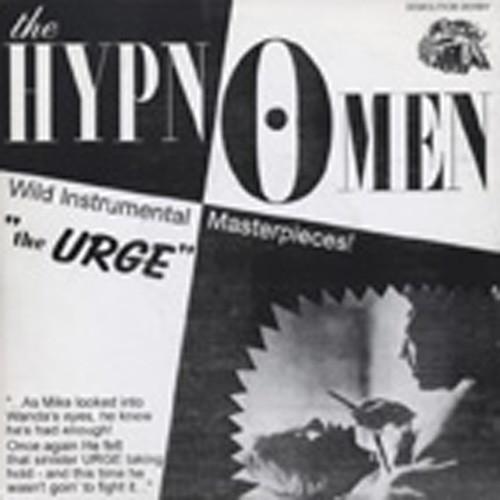 The Urge - Wild Intrumentals 7inch, 45rpm, EP, PS