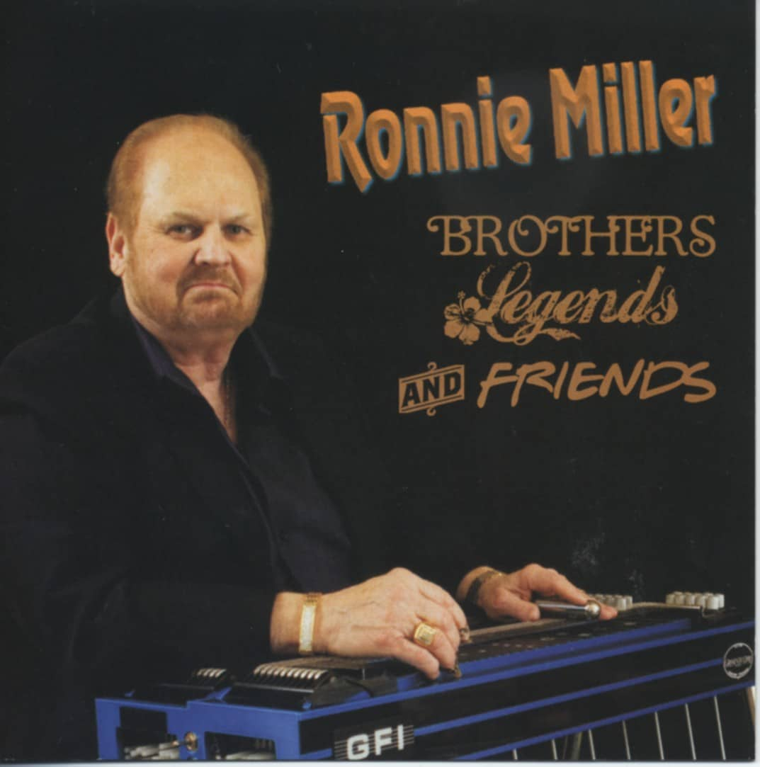 Brother Ronnie Ronnie Brothers