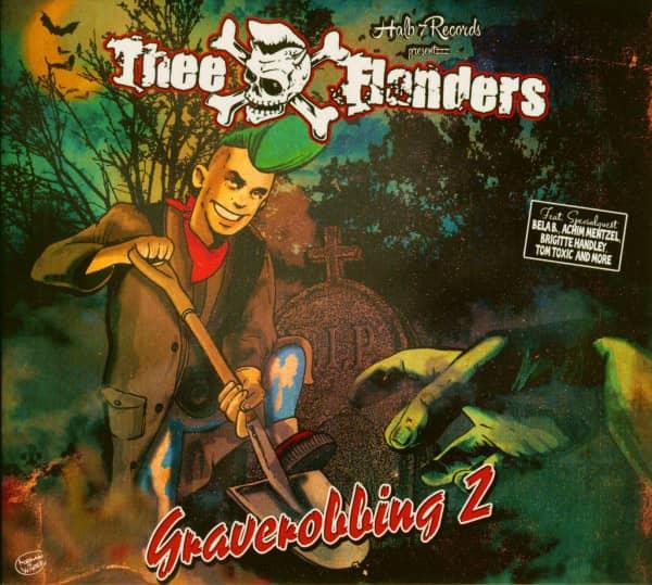 Graverobbing 2