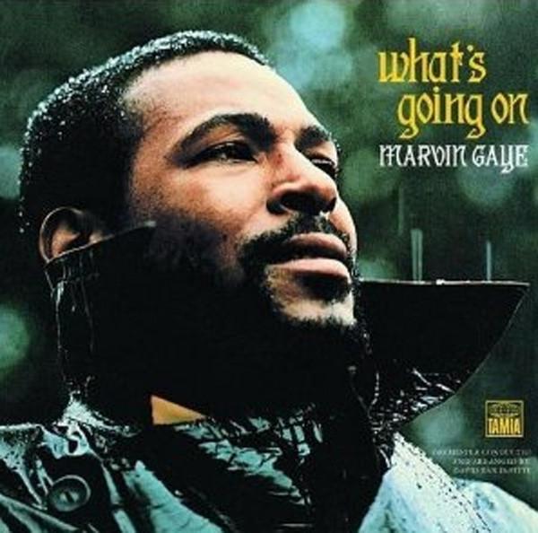 What's Going On (1991) 180g Vinyl